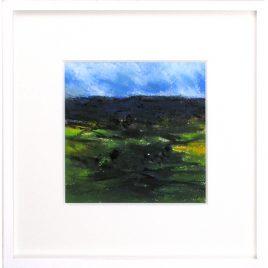 C2370 Sunlit Moor