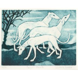 0262C Pwyll's Hounds 14/30 – Victoria Keeble