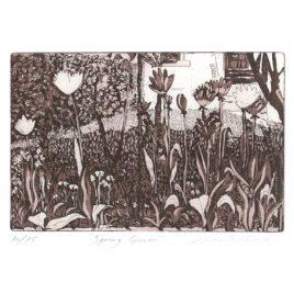 C2987 Spring Garden 10/75