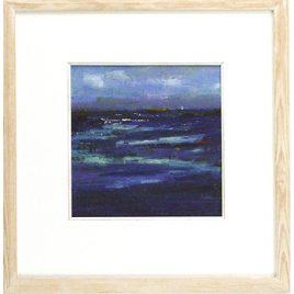 C1905 Stormy Sea