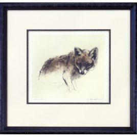 X3304 Young Fox – Kurt Meyer Eberhardt