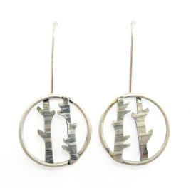 BCE-75 Birch Drop Earrings – Becky Crow