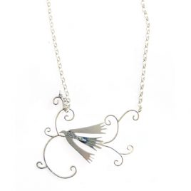 BCN-68 Sunbird Necklace – Becky Crow