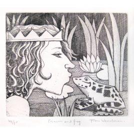 C2456 Princess and the Frog