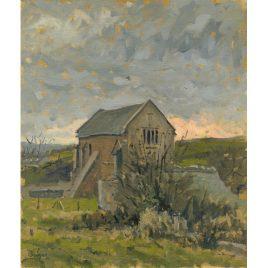 C1692 Cleeve Abbey – Ian Cryer