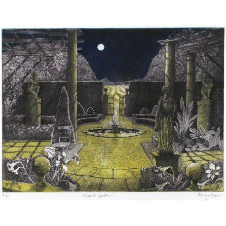 C1781 Moonlit Garden 11 of 75 46×36 69×59 – Copy