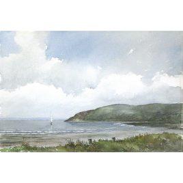 C3191 Porlock Bay