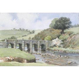 C3190 Landacre Bridge
