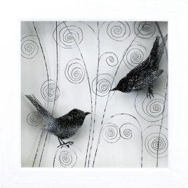 C1945 Warblers