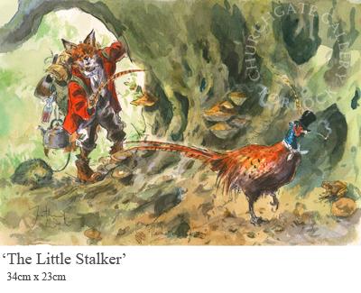 littlestalker