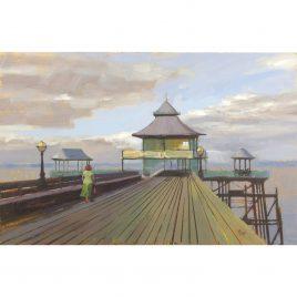 C3641 Clevedon Pier – Neville Cox