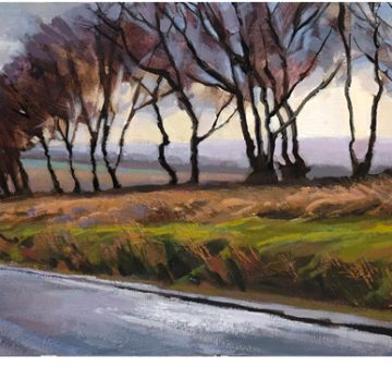 A Date for your Diary – Spring Exhibition 2016 Neville Cox and David Hunt