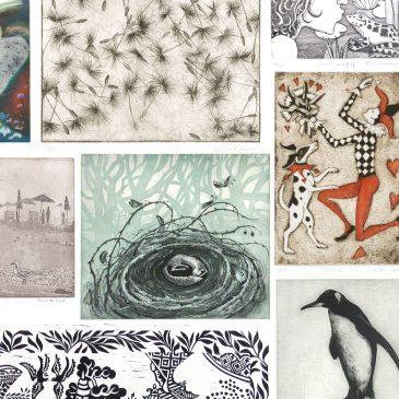 Guide to Original Prints