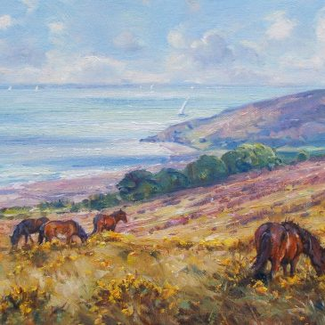 Society of Equestrian Artists – The Cuneo Medal Exhibition 6th June – 24th June 2016