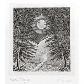 C3834 Hidden Valley 34/90 – Brian Hanscomb