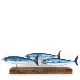 C3299 Mackerel – Joe Lawrence