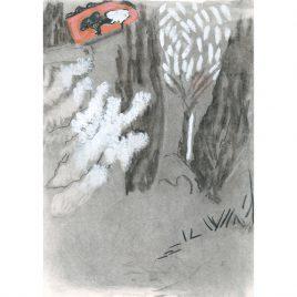 C4108 The Red Field – Ann Farley