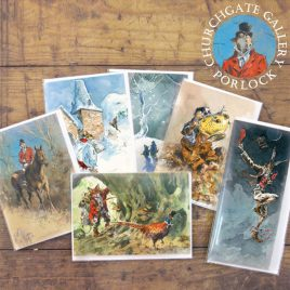 Any 10 Jonathan Walker Cards for £24, including carriage