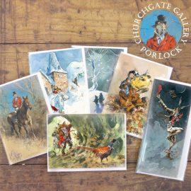 JONATHAN WALKER CARDS