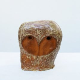 23. Untitled (Small Owl)
