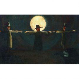 DH04 Crucifixion