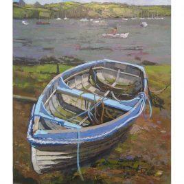 C4492 Falmouth Estuary – Neville Cox