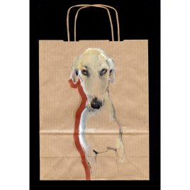 C3912 Lurcher – Sally Muir