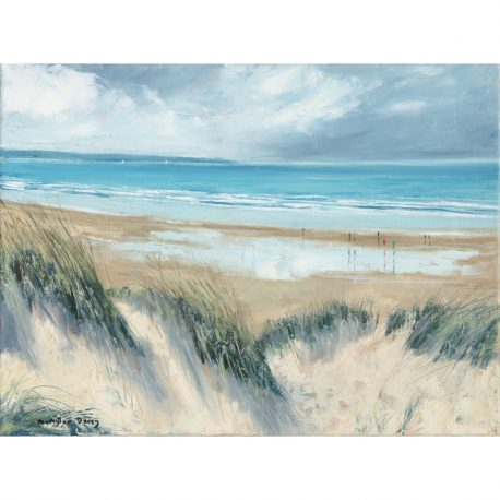 C4507 Dunes at Croyde image 40x30cm – Copy