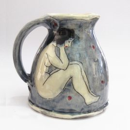 X4009 Medium Jug – Louise Gardelle