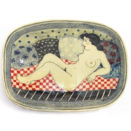 X4019 Large Tray – Louise Gardelle