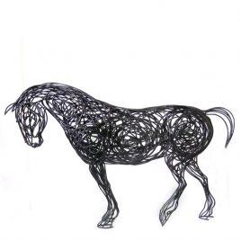 C4481 Horse