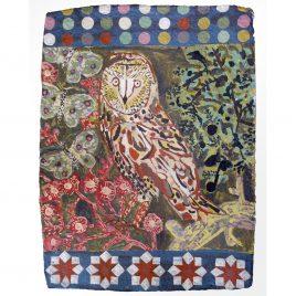 C4491 Owl – Cornelia O'Donovan