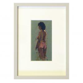 X4152 Standing Nude