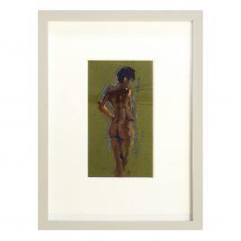 X4153 Standing Nude II