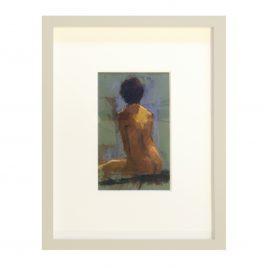 X4158 Sitting Nude II – Eric Ward