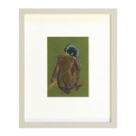 X4159 Sitting Nude III – Eric Ward