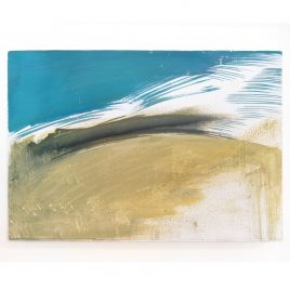 C4731 Abstract Landscape I – Sally Muir