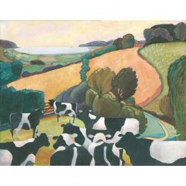 C4853 Dairy Cows – Sue Onley