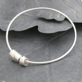 ELB-12 Bangle with 2 Wraps