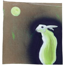 Hare and Moon – David Harrison