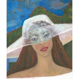 La Diablesse – Simone Doig