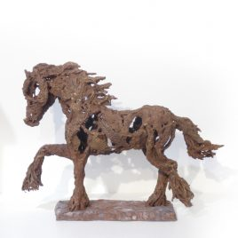 C4945 Working Horse