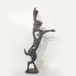 C4946 Boxing Hare – Melanie Deegan
