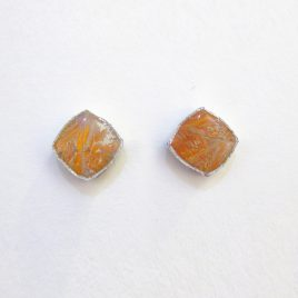 DBE-10 Stud Earrings – Dee Barnes