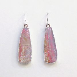 DBE-19 Small Drop Earrings – Dee Barnes