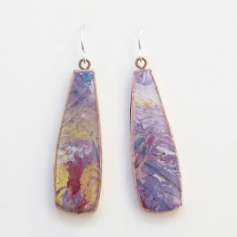 DBE-23 Medium Drop Earrings – Dee Barnes