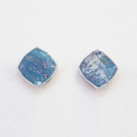 DBE-7 Stud Earrings – Dee Barnes