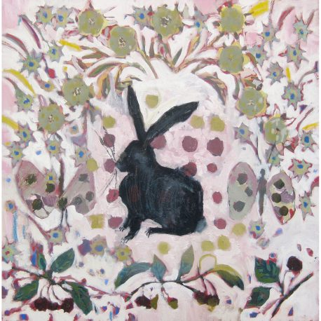 Hare and Garland (2)