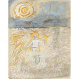C5053 Barley Field – Ann Farley