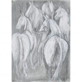 C5046 The Horses – Ann Farley